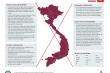 Bộ Ngoại giao thông tin việc Đại sứ quán Mỹ đăng bản đồ phi pháp