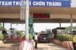 Bình Phước tạm dừng thu phí tại các trạm BOT
