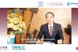 Trầm Hương Khánh Hòa gửi thông điệp tới Diễn đàn Liên minh lãnh đạo Thế giới