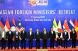 Các nước ASEAN ghi nhận tiến triển trong đàm phán Bộ Quy tắc ứng xử ở Biển Đông