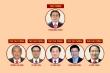 Infographic: Danh sách 28 thành viên Chính phủ sau kiện toàn