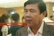 Chủ tịch TP.HCM: Cơ chế đặc thù cho TP.HCM không tác động đến ngân sách quốc gia
