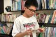 Thủ khoa 30 điểm khối B thích đọc truyện Doraemon