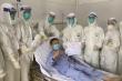 Bệnh nhân COVID-19 phải thở máy đầu tiên ở Bắc Giang được cứu sống ngoạn mục