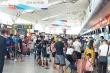 Cục Hàng không: Một ngày, 40.000 lượt khách du lịch đến và đi từ Đà Nẵng