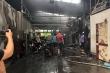 8 người chết trong vụ cháy nhà xưởng: Khởi tố giám đốc công ty