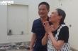 Tiếng khóc xé lòng ngày trở về của vợ chồng giám đốc bị Đường Dương dọa giết