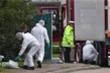 Kêu gọi cấp visa cho gia đình 39 nạn nhân chết trong container ở Anh