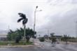 Bị tốc mái, vỡ kính, sân bay Chu Lai chưa thể khai thác trở lại