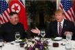 Ông Trump từng đề nghị đưa Kim Jong-un từ Hà Nội về Triều Tiên bằng Không lực 1