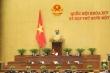 Tuần này, Quốc hội miễn nhiệm Chủ tịch nước, Thủ tướng, Chủ tịch Quốc hội