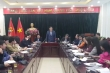 TRỰC TIẾP: Hà Nội họp báo xử lý sai phạm tại dự án 8B Lê Trực