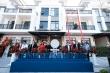 Verosa Park – Khang Điền: Khai trương nhà mẫu với dấu ấn kiến trúc tân cổ điển