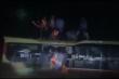 Khoảnh khắc nghẹt thở giải cứu xe khách giường nằm bị lũ cuốn trôi ở Quảng Bình