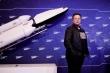 'Bốc hơi' 14 tỷ USD chỉ trong một ngày, Elon Musk mất ngôi giàu nhất thế giới