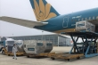 Vietnam Airlines miễn phí vận chuyển hàng hoá hỗ trợ phòng, chống COVID-19