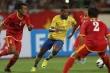 Gnarby: Kẻ vô danh ở Mỹ Đình đưa Bayern Munich vào chung kết Champions League