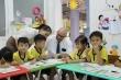 COVID-19: Đại sứ quán Bỉ trao hơn 6.000 phần quà cho học sinh mầm non Việt Nam