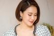 Hồng Diễm thay đổi phong cách thời trang, thay đổi vẻ ngoài ở tuổi 38