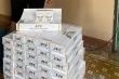 Tạm giữ hình sự 'nữ quái' buôn lậu hơn 50.000 bao thuốc lá