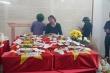 Ảnh: Nước mắt người thân, đồng đội trong lễ an táng hài cốt liệt sỹ tại Vị Xuyên