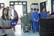 Vợ nguyên chủ tịch phường và đồng bọn đánh cán bộ tư pháp lĩnh 60 tháng tù