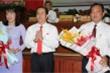 Hai tân Phó Chủ tịch UBND tỉnh Hậu Giang là ai?