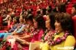 Hà Nội tôn vinh 125 nhà giáo tiêu biểu, xuất sắc