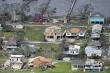 Siêu bão càn quét nước Mỹ, 14 người thiệt mạng