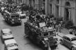 Các cuộc đảo chính từng nổ ra trong lịch sử Myanmar