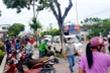 Đà Nẵng: Thông tin thi thể có nhiều vết thương nghi cháy dưới kênh