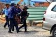 Hiện trường đổ nát tang thương sau vụ sập tường 10 người chết ở Đồng Nai