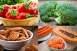 13 thực phẩm tăng sức đề kháng trong dịch COVID-19 mà không gây béo