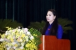 Bí thư Hoàng Thị Thuý Lan tái đắc cử Chủ tịch HĐND tỉnh Vĩnh Phúc