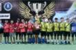 Lan tỏa yêu thương cùng giải quần vợt từ thiện Tâm Nhân Ái