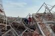 Mất vài tuần để điều tra nguyên nhân sập tường khiến 10 người chết ở Đồng Nai