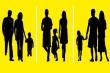 Trắc nghiệm vui đoán tính cách: Gia đình nào trong ảnh không hạnh phúc?
