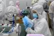 Covid-19: Trung Quốc cấm xuất khẩu thiết bị y tế không đủ giấy phép