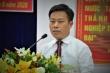 Thứ trưởng Bộ LĐ-TB&XH Lê Quân làm Phó Bí thư Tỉnh ủy Cà Mau