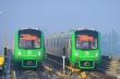 Cử tri Hà Nội yêu cầu giải trình trước Quốc hội về đường sắt Cát Linh-Hà Đông