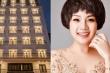 Ca sĩ Ngọc Khuê rao bán khách sạn giá 110 tỷ đồng vì dịch Covid-19