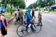 Đà Nẵng: Phạt đến 10 triệu đồng với người đi bộ, đi xe đạp tập thể dục, câu cá