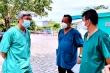 Nhân viên Bệnh viện Đà Nẵng mắc COVID-19 sau 4 lần xét nghiệm âm tính với nCoV