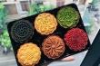 Chợ mạng rầm rộ rao bán bánh Trung thu độc lạ