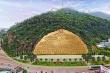 Tạc bức phù điêu 'khủng' trên vách núi gây nguy cơ mất an toàn giao thông: Lãnh đạo tỉnh Bình Định nói gì?