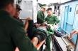 Nổ bình gas trên tàu cá ở Nghệ An, 6 ngư dân bị thương nặng