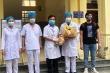 Thêm 5 ca mắc COVID-19 khỏi bệnh, Việt Nam chữa khỏi 207 trường hợp
