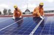 EVN tiếp tục kiến nghị Bộ Công Thương gỡ khó điện mặt trời