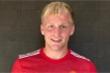 Donny Van de Beek: Sang trang sự nghiệp, chọn Man Utd