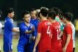 Vì sao U22 Thái Lan bị loại cay đắng từ vòng bảng SEA Games 30?